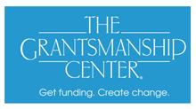 The Grantsmanship Center