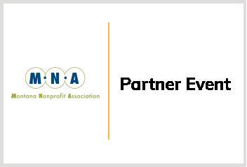 Montana Nonprofit Association Annual Conference
