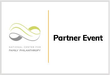 National Center for Family Philanthropy – 2021 Trustee Education Institute